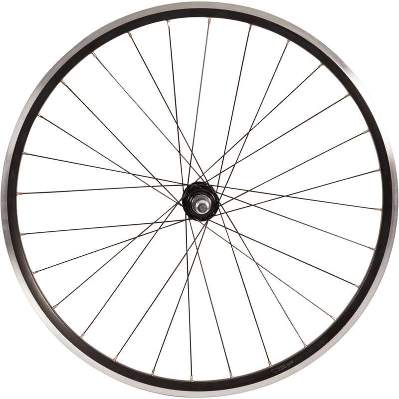 WHEELS Cycling - Wheel Rear 650 DW FW Road TRIBAN - Cycling
