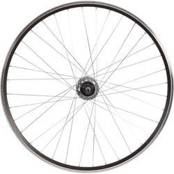 roue ville 28 ar dp nexus 3 noir