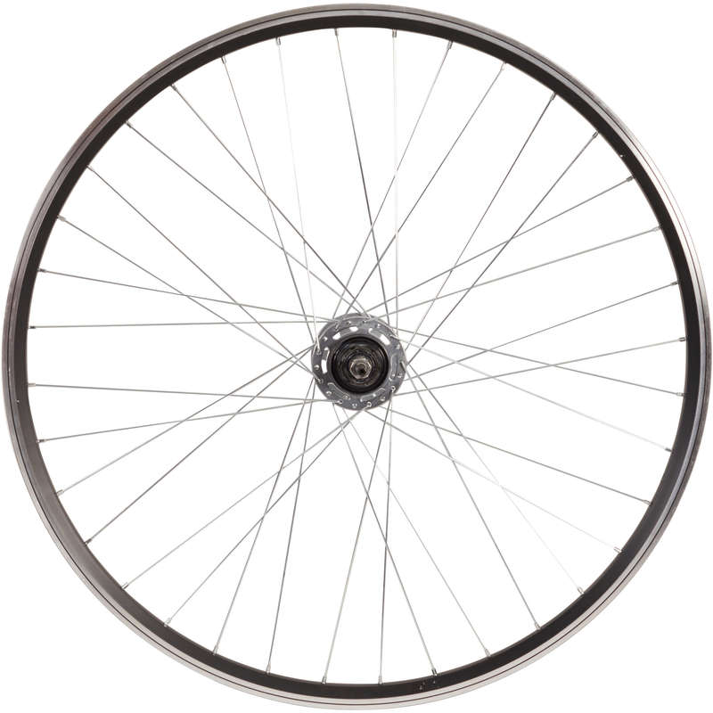 WHEELS CITY Cycling - Nexus 3 City 28