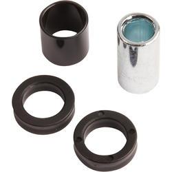Set ringen voor schokdemper 24x8 mm compatibel met KINSHOCK