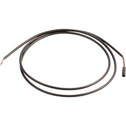 Cable alumbrado trasero brose c86130-100