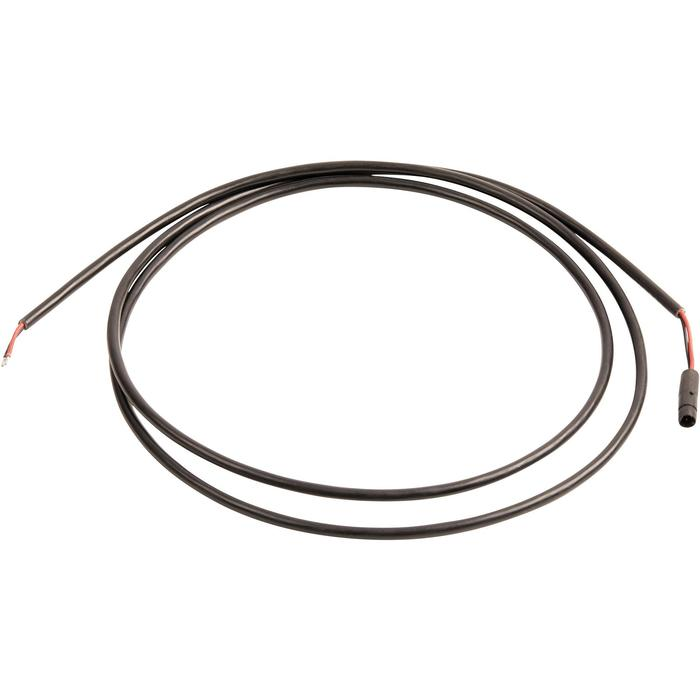 Cable eclairage arriere Brose c86130-100