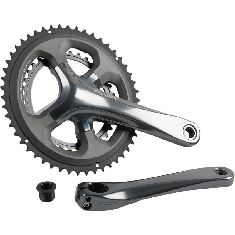 PŘEVODY SILNIČNÍ KOLA Cyklistika - DVOJPŘEVODNÍK 10 R TIAGRA 4700 WORKSHOP - Náhradní díly a údržba kola