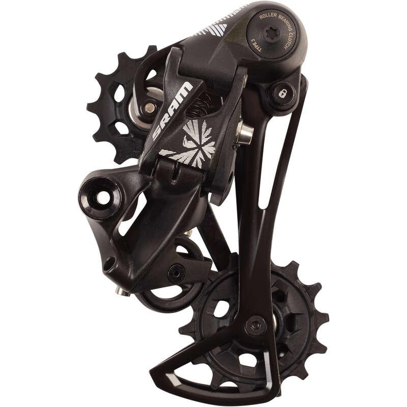BIKE GEARING Cycling - Derailleur Rear 1x12 NX Eagle SRAM - Bike Brakes and Transmission
