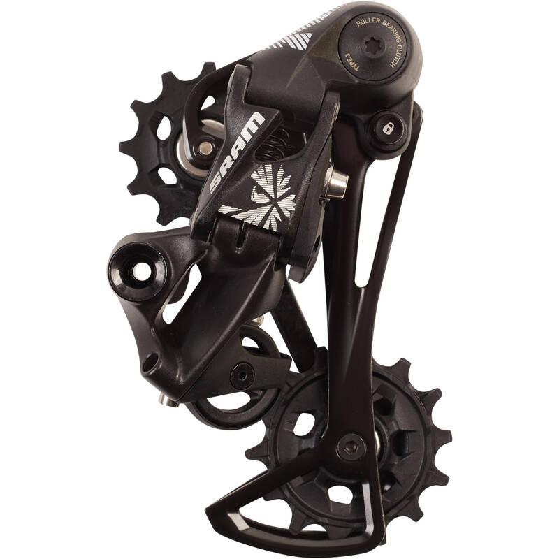 Převody Cyklistika - MĚNIČ 1x12 NX EAGLE SRAM - Náhradní díly a údržba kola