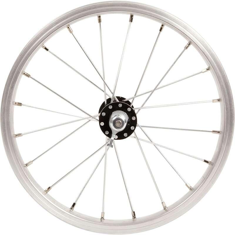 HJUL JUNIOR Cykelsport - Framhjul 14