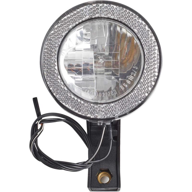 Accessories - Front Bike Light Bulb WORKSHOP