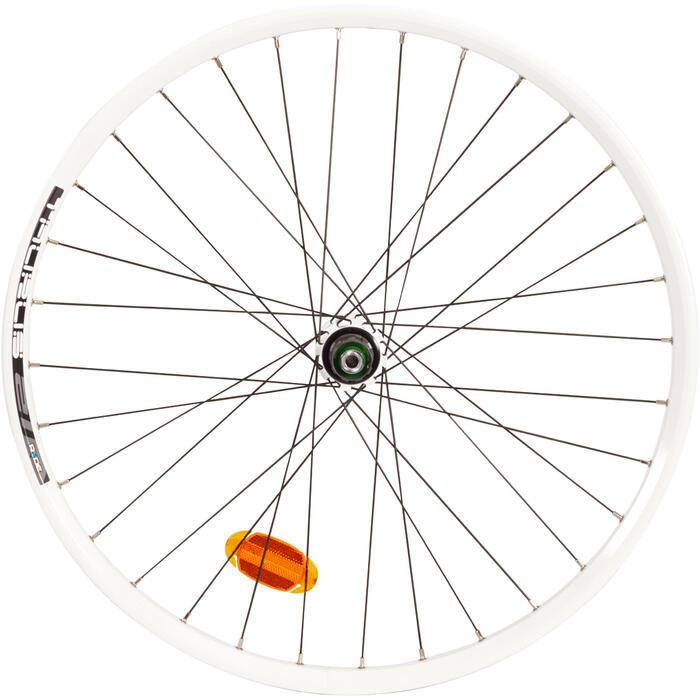 roue vtt 26 arr double paroi K7 - DISC