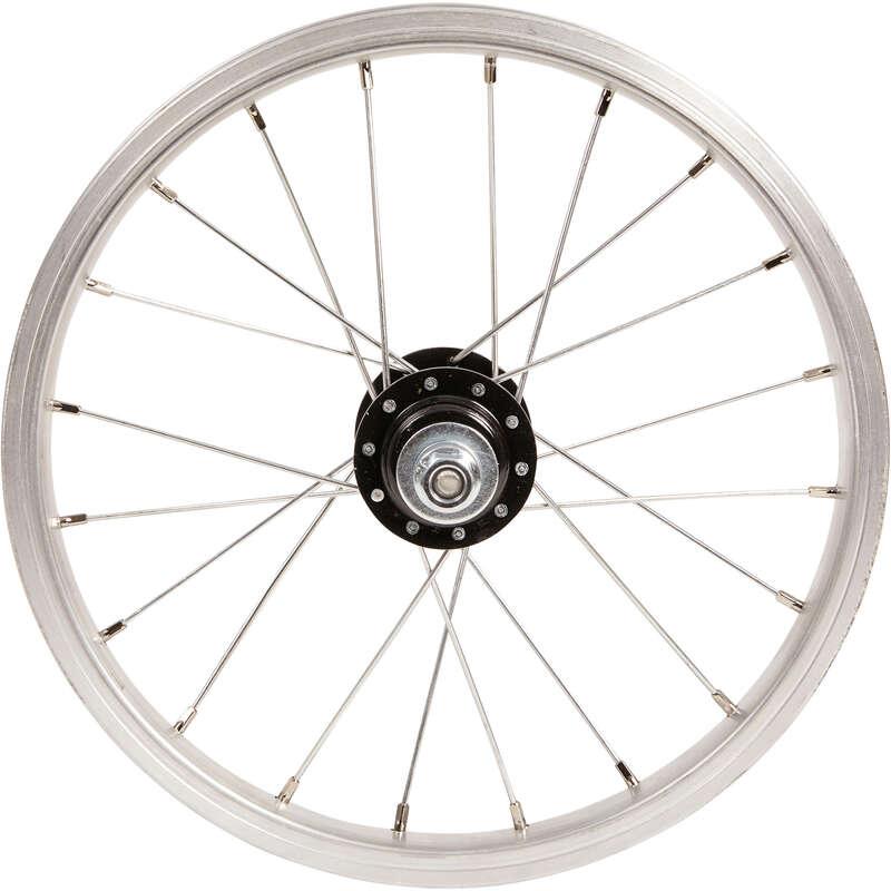 RUOTE BICI BAMBINO Ciclismo, Bici - Ruota posteriore 14