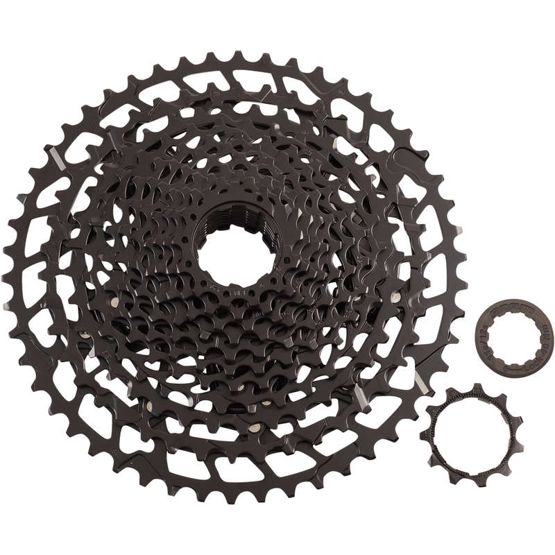 BIKE GEARING Cycling - NX PG1230 12S 11x50 Cassette SRAM - Bike Brakes and Transmission