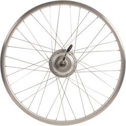 """Voorwiel elektrische fiets 28"""" Elops 7"""