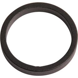 "ENTRETOISE 1""1/8 AHEAD 5MM DIAM EXT : 34MM NOIR"