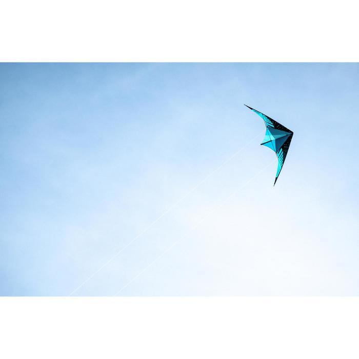 Cometa dirigible polivalente FYF 500 Carbono