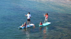 initier-ses-enfants-au-stand-up-paddle