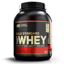 Proteinpulver Whey Gold Standard Schokolade 2,2kg