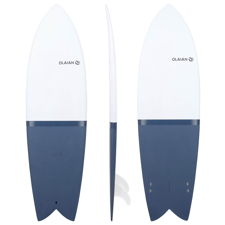 Placă SURF 900 Retrofish 6' la Reducere poza
