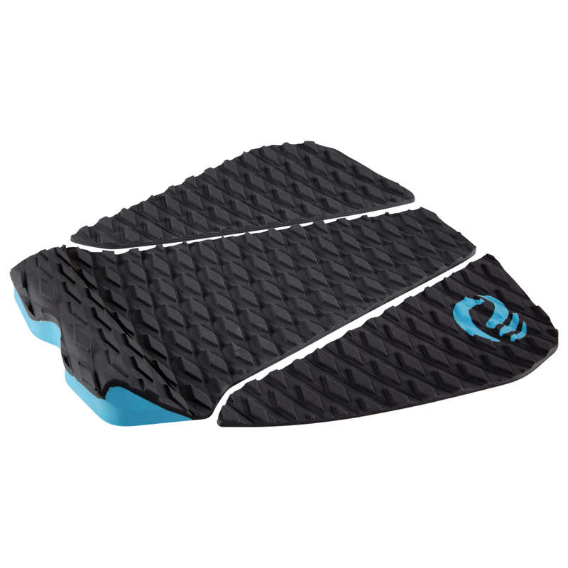 ACCESSORI SURF Sport Acquatici - Pad surf nero OLAIAN - Surf, Mare