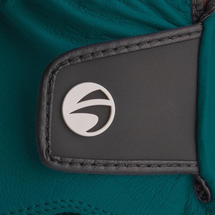 Gant de golf femme 500 confirmée et experte droitière vert