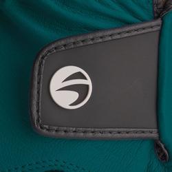 Golfhandschuh 500 RH Damen grün