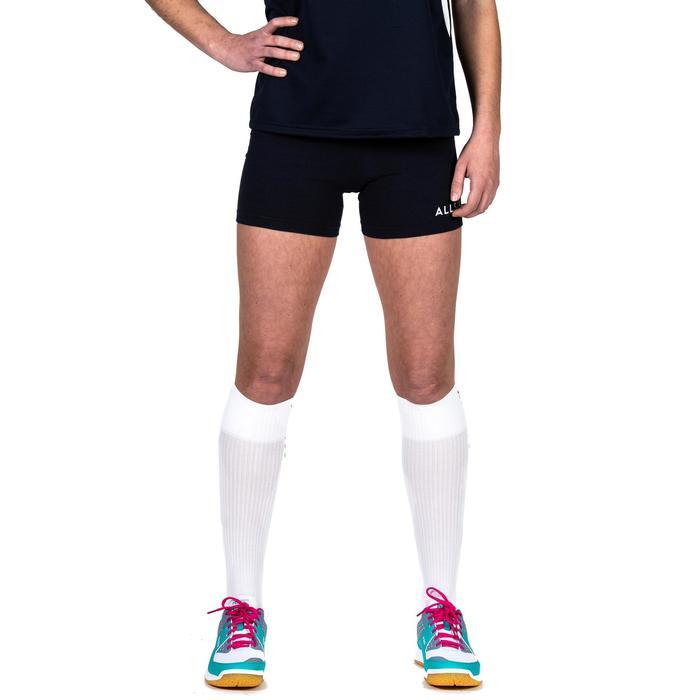 Volleyballshorts VSH100 Damen navy