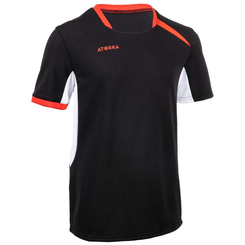 Încălțăminte din material textil Handbal Copii Descopera Produsele Reduse - Tricou H100 Copii ATORKA - COPII