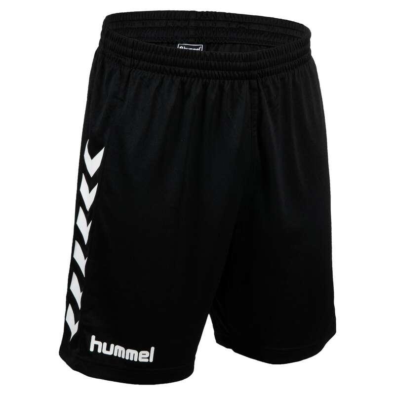 APPAREL SHOES MEN HANDBALL Handball - Core - Black/White HUMMEL - Handball