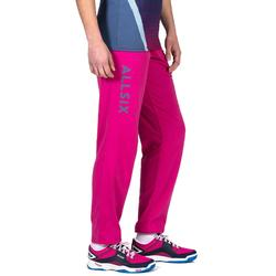 Volleybalbroek V100 voor dames roze