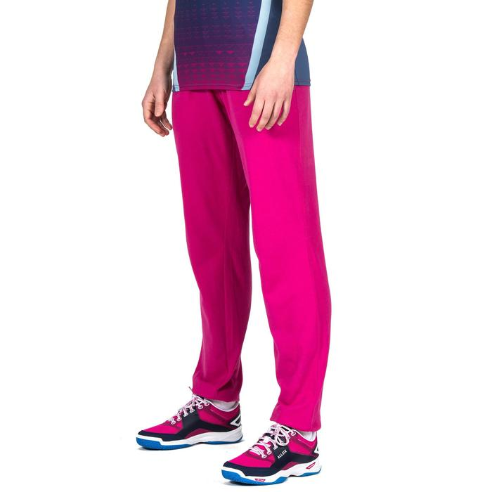 Pantalon de volley-ball V100 Femme rose