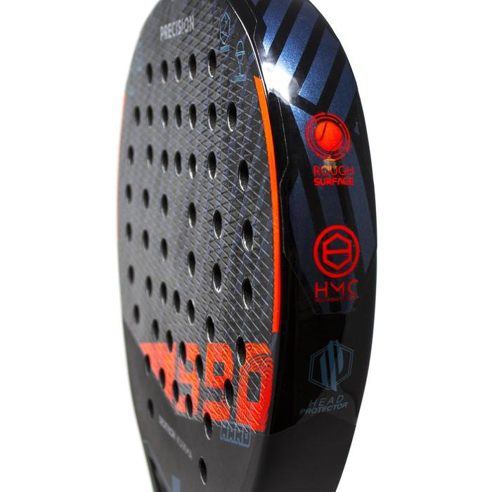 Padel racket PR 990 Precision Hard