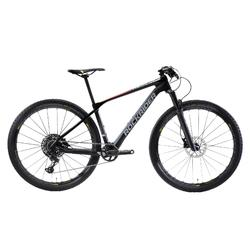 "VTT XC 920 LTD 29"" CARBONE noir"