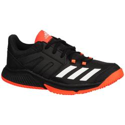 Handbalschoenen dames Essence zwart/oranje
