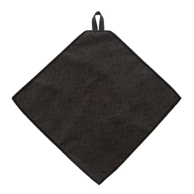 Clean 100 Microfibre Cleaning Cloth