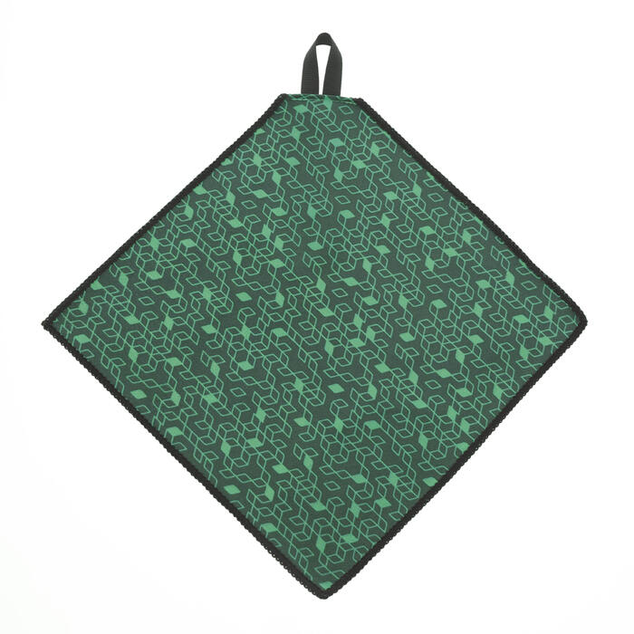 Lingette de nettoyage microfibre - CLEAN 100
