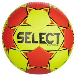 Balón de balonmano Select Suprême Talla 2 rojo / verde