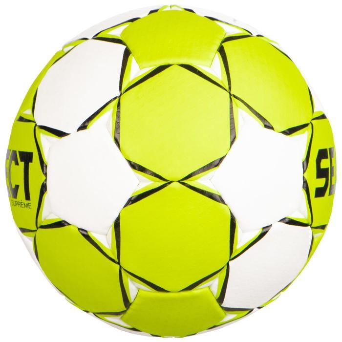 Ballon de handball Select Suprême taille 1 vert