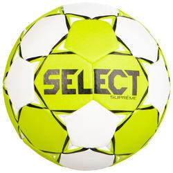 Balón de balonmano Select Suprême talla 1 verde