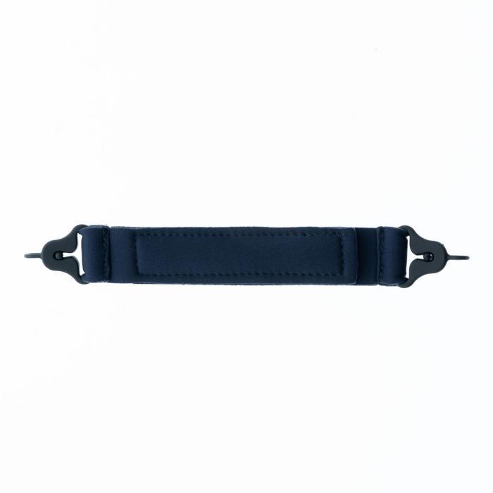 兒童款太陽眼鏡固定帶(附鉤環)MH ACC 560-軍藍色