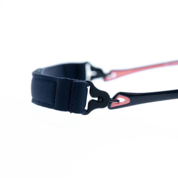 Bandeau de maintien lunettes de soleil à crochet - MH ACC 560 JR - enfant - navy