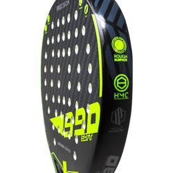 Pala Padel Kuikma PR990 Precision Soft Adulto Negro Verde