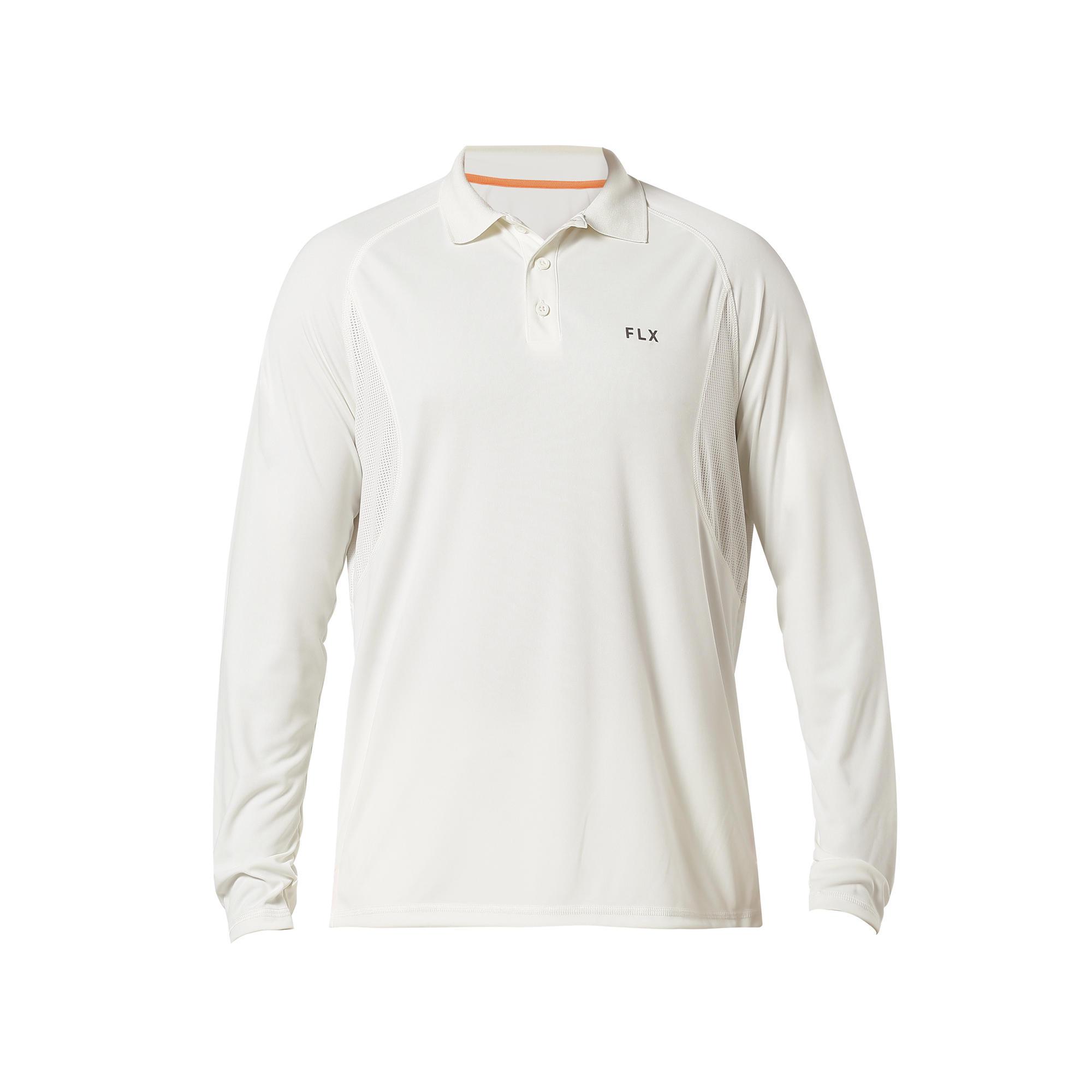 Full-Sleeve Polo...
