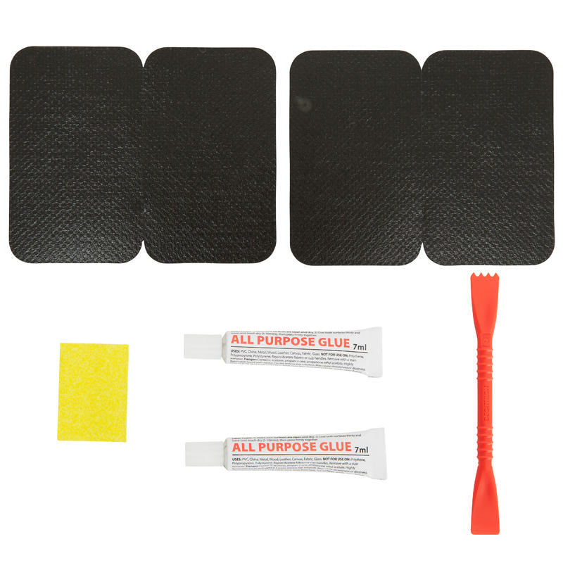Inflatable Kayak Repair Kit