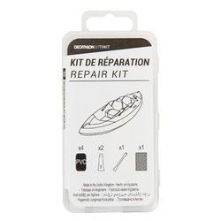 Reparatur-Set für Kajak aufblasbar
