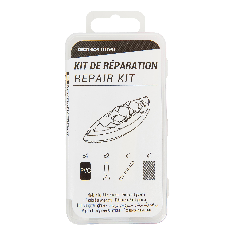 Kit Reparare Caiac Gonflabil