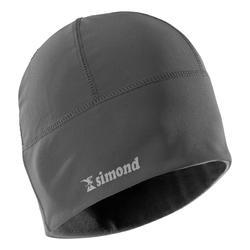 MOUNTAINEERING Hat Grey