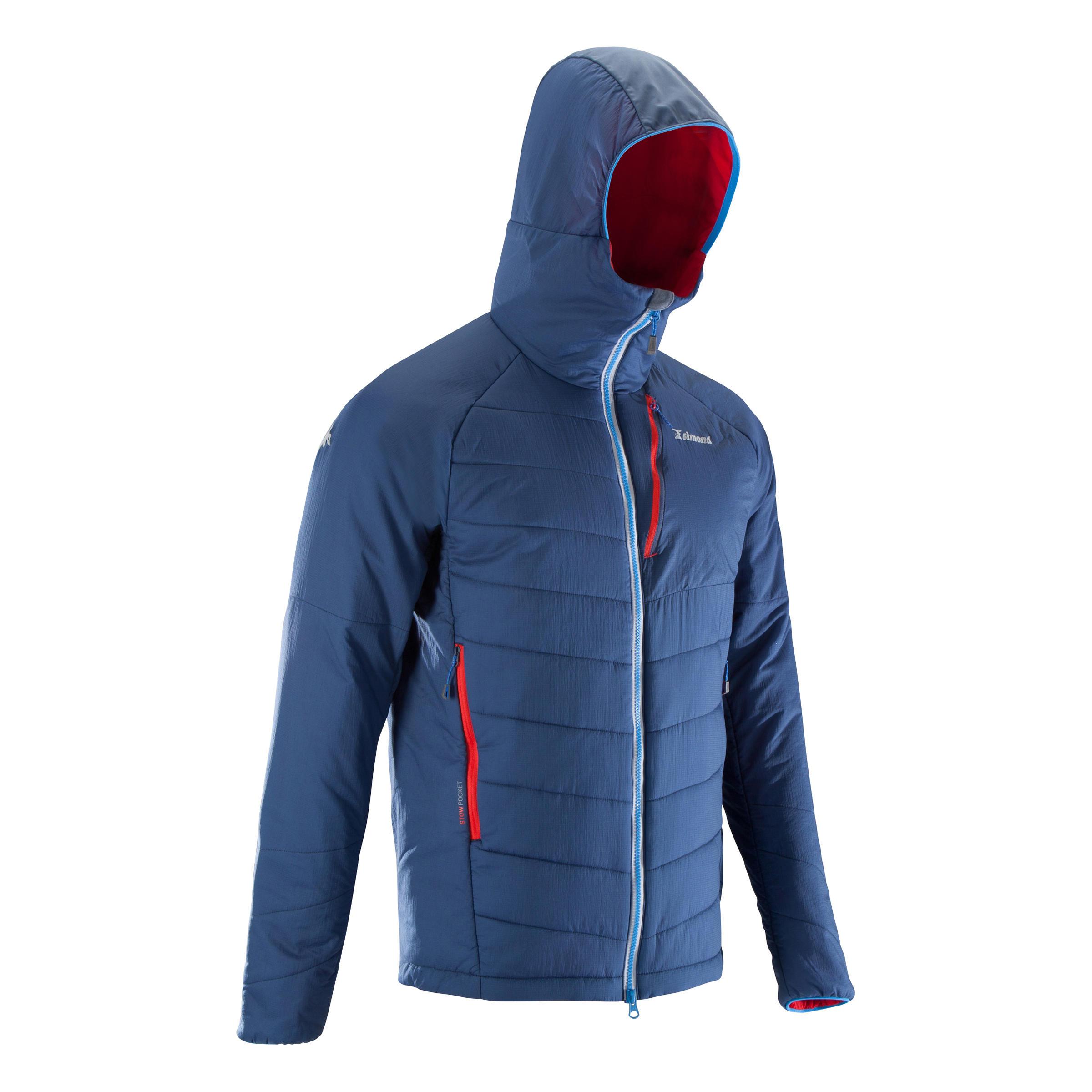 Jachetă vatelină Bărbați