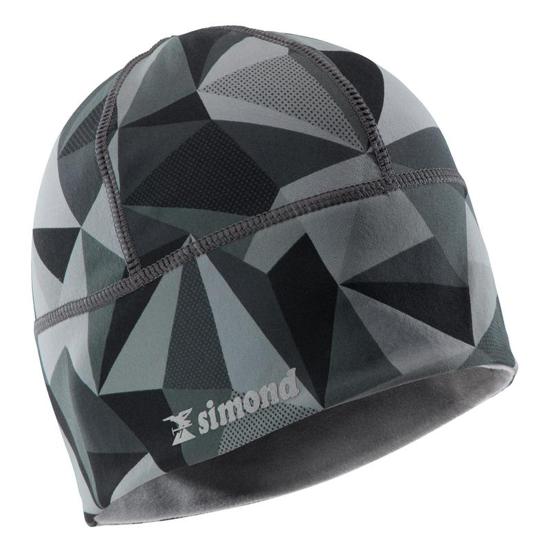 Beanie - Alpinism Grey All-Over