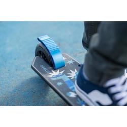 Kinderstep Mid 1 Robot blauw