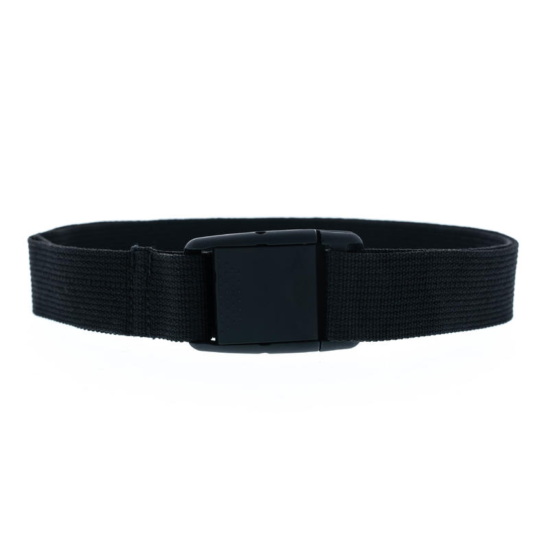 Mountain Hiking belt - MH - Black