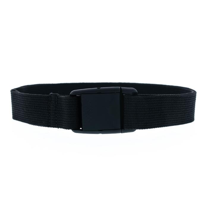 健行皮帶MH-黑色