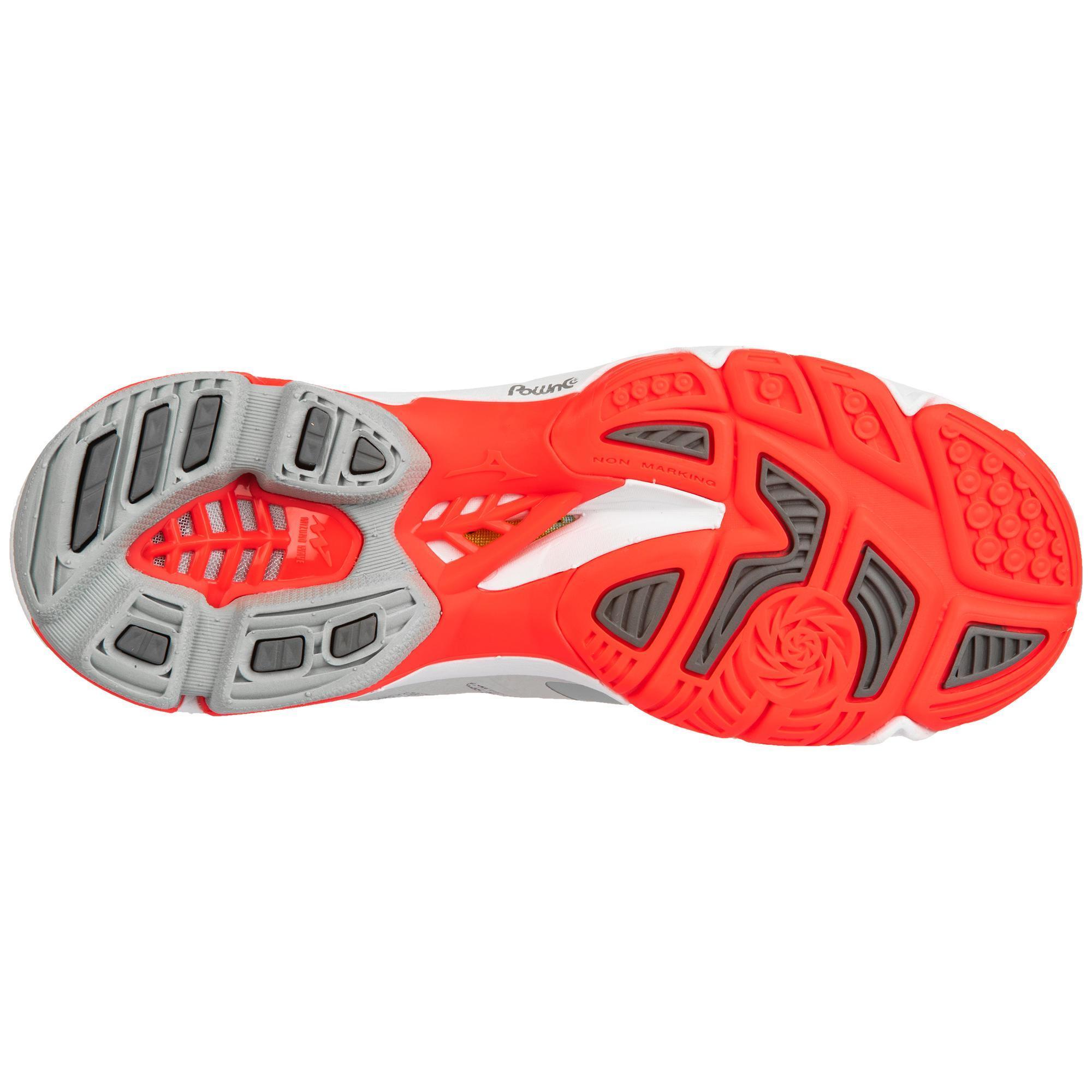 zapatillas mizuno mujer decathlon